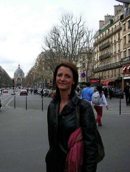 Profile photo for Lori Tosti
