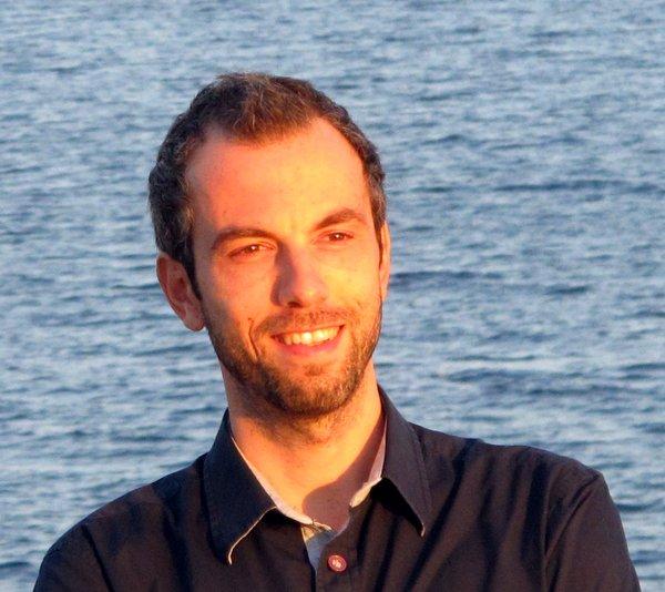 Profile photo for Dimitris Zografos