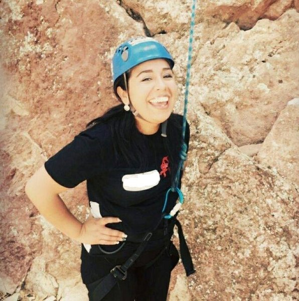 Profile photo for Maria de los Angeles Coro Sandoval