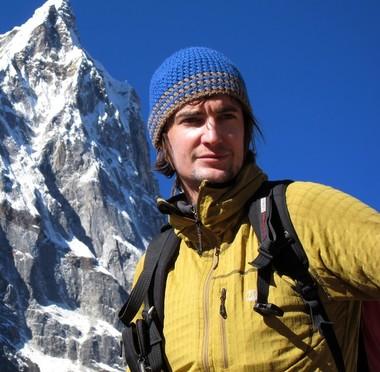 Travel specialist Luka Poznic