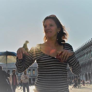 Travel specialist Marianne Lopez