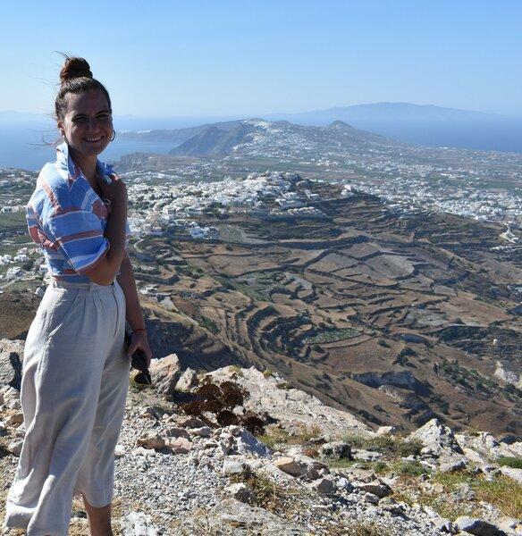 Profile photo for Maria Kytea