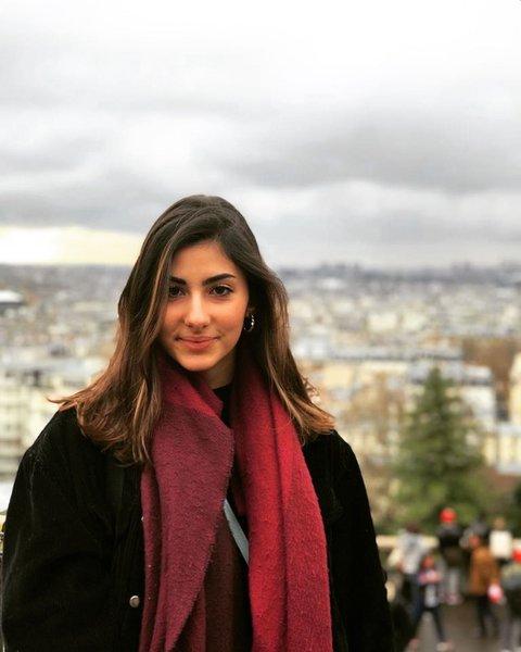 Profile photo for Elisabetta Moscariello