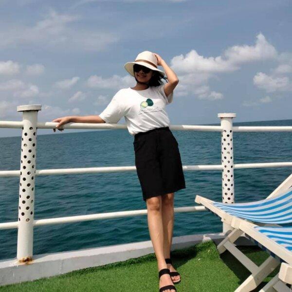 Profile photo for Alex Nguyen