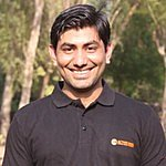 Travel specialist Bhupendra Singh