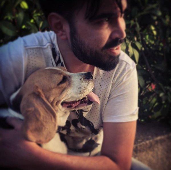 Profile photo for Dimitris Zikas