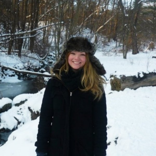 Profile photo for Sarah Cosic