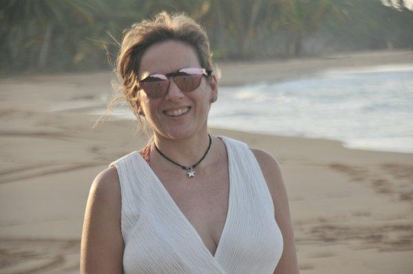 Profile photo for Marta Bermejo Acosta