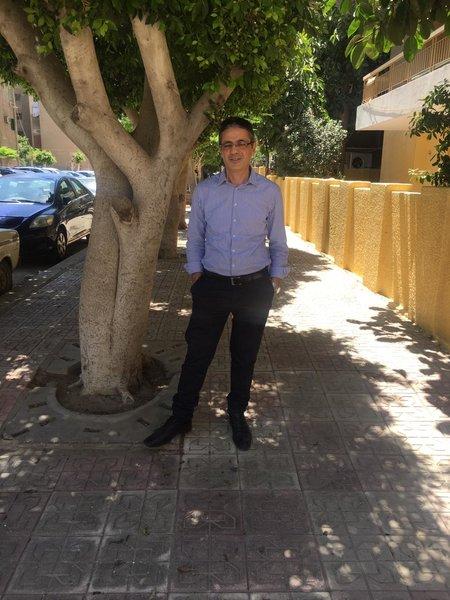 Profile photo for Amr Abdel Moneim
