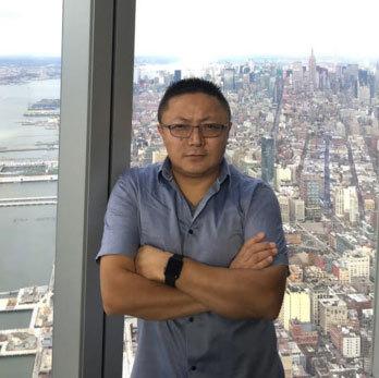 Profile photo for Chamba Tsering