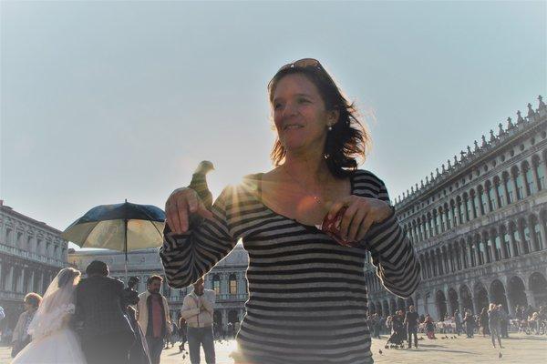 Profile photo for Mari Lopez