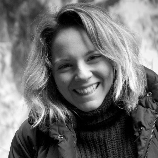 Profile photo for Eleni Fotiou