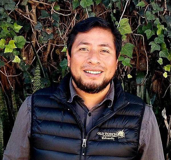 Profile photo for Eduardo Celada