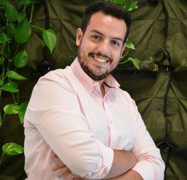 Profile photo for Nikos Theodoris