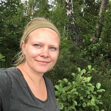 Travel specialist Linda Veråsdal