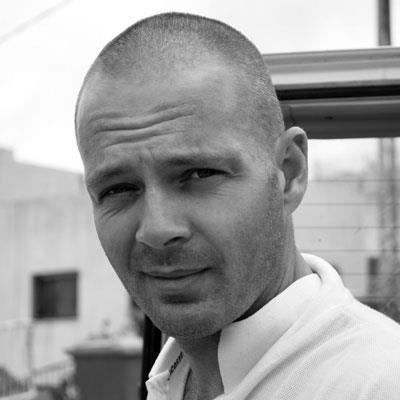 Profile photo for Richard Ball