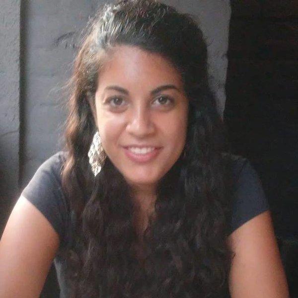 Profile photo for Dalia Goldberg