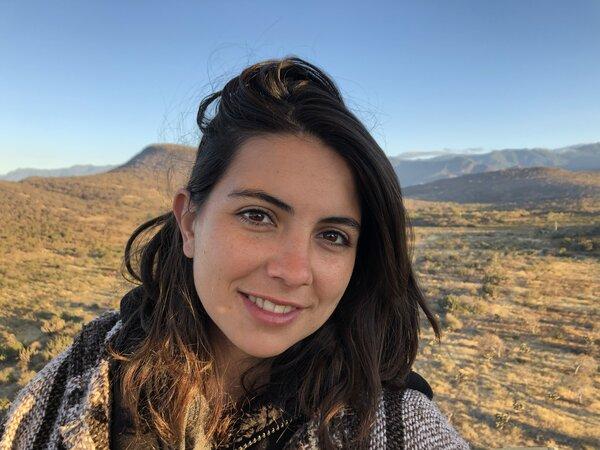 Profile photo for Nubia Murillo