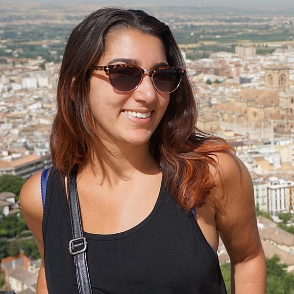 Profile photo for Rena Behar