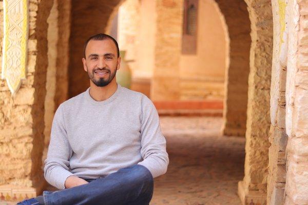 Profile photo for Brahim Bourrich