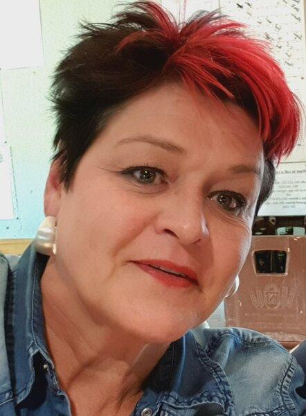 Profile photo for Nadja Schlusche