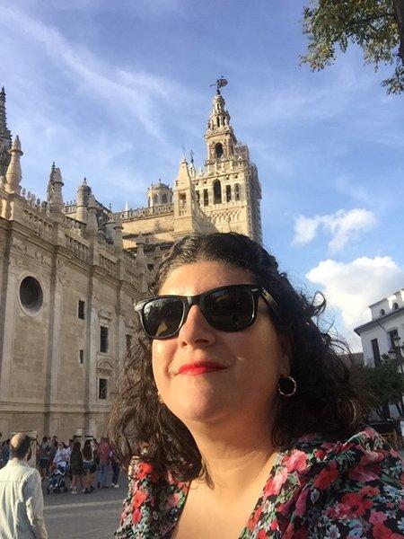 Profile photo for Vanesa Carro