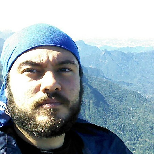 Profile photo for Vinicius Debatin