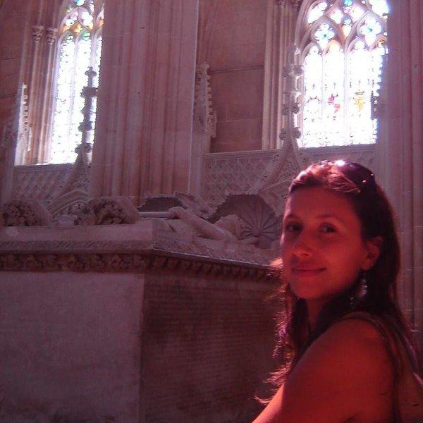 Profile photo for Filomena Bras