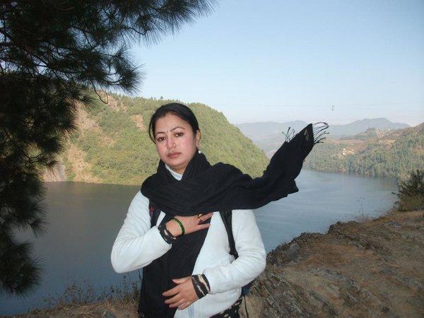 Profile photo for Reshma Khadka