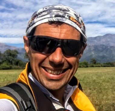 Travel specialist António Gavinho