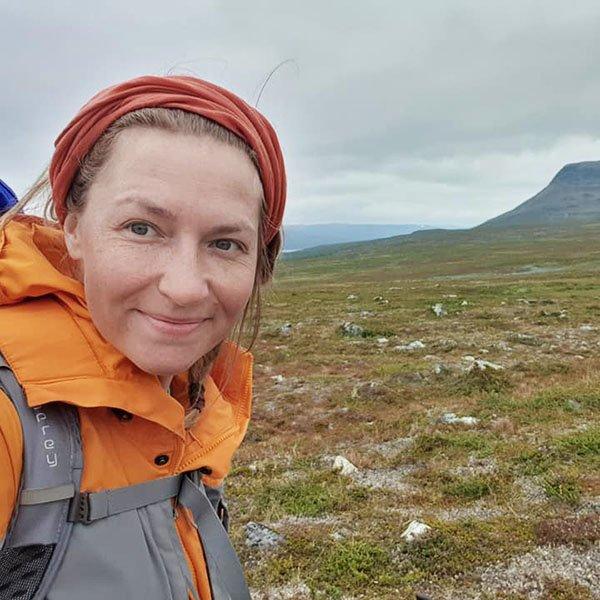 Profile photo for Merja Paakkanen