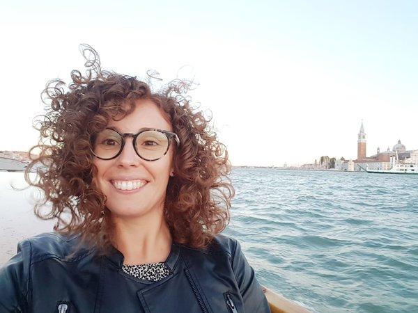 Profile photo for Sonia Vanzin