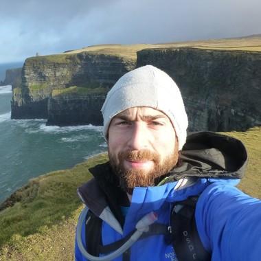 Travel specialist Maurice Whelan