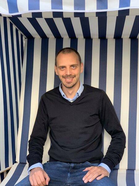Profile photo for Eivind Svenkerud