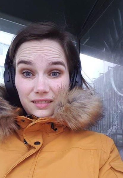 Profile photo for Lella Erludóttir
