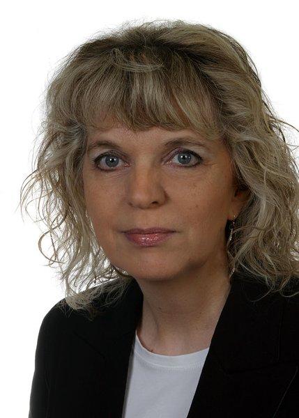 Profile photo for Oddny Halldorsdottir
