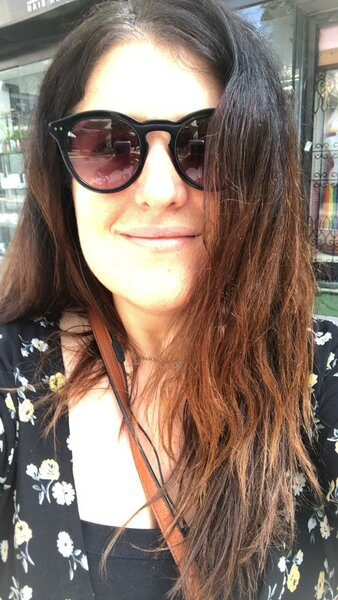 Profile photo for Judith Sisa