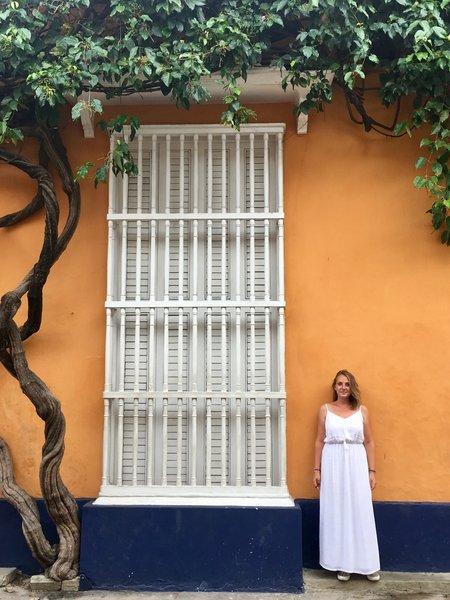 Profile photo for Caroline Carret