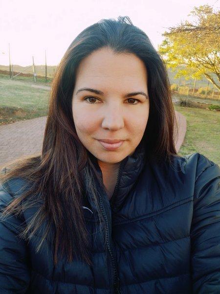 Profile photo for Adele van Jaarsveld