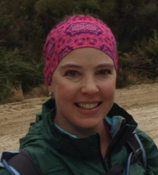 Profile photo for Nicolette Muller
