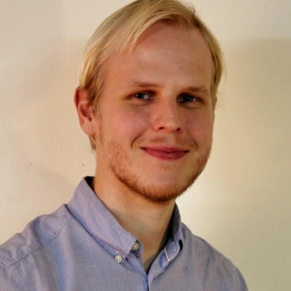 Profile photo for Oskar Koski