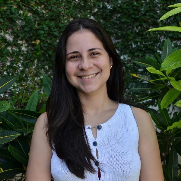 Profile photo for Tania Maldonado