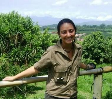 Travel operator Mariana  Monestel