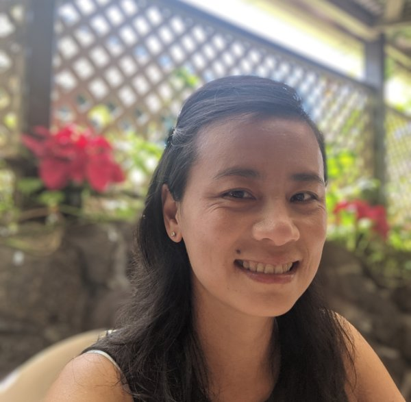 Profile photo for Yenyi Fu