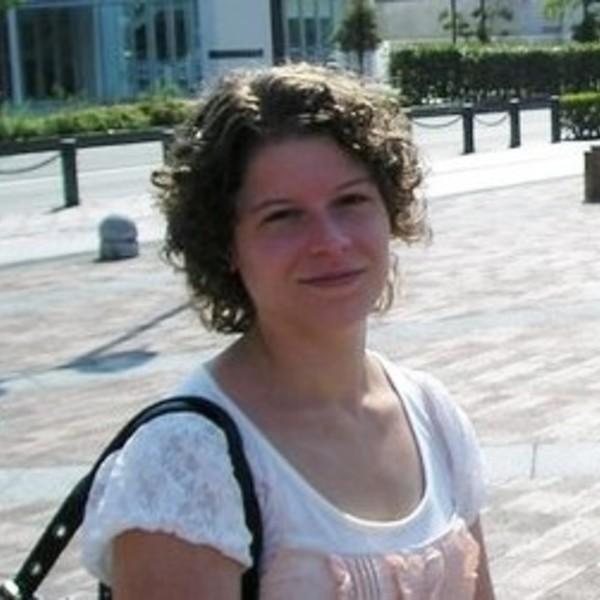 Profile photo for Leslie Wharton