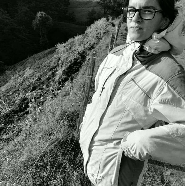 Profile photo for Karol Gomez