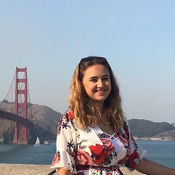 Profile photo for Claudia Meloni