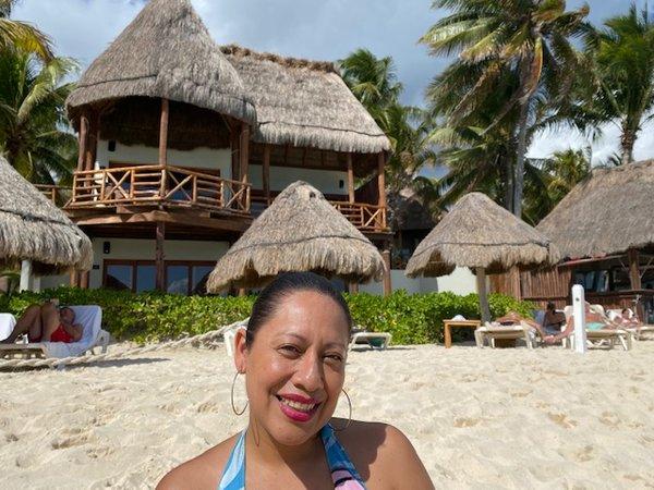 Profile photo for Nanyelli Prudencio
