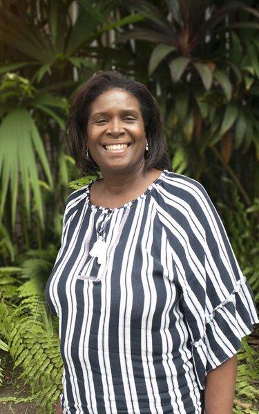 Profile photo for Nadia Horace
