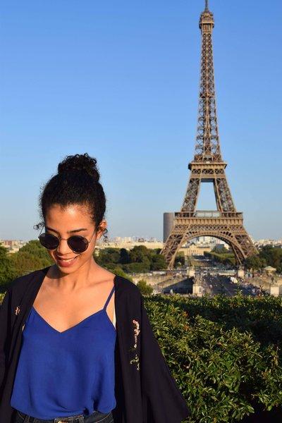 Profile photo for Sara Farhi